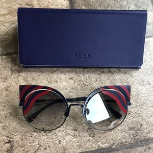 Fendi Authentic Sunglasses